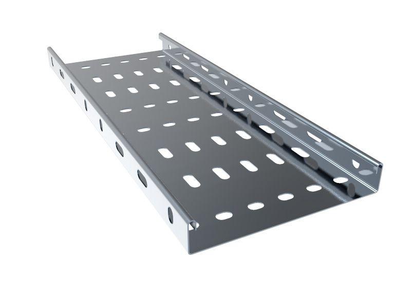 کاربرد سینی کابل در ساختمان