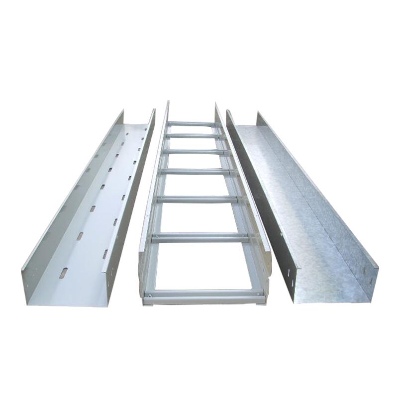 نکات مثبت استفاده از نردبان کابل